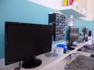 Computer Reparatur Fachwerkstatt für IT-Geräte