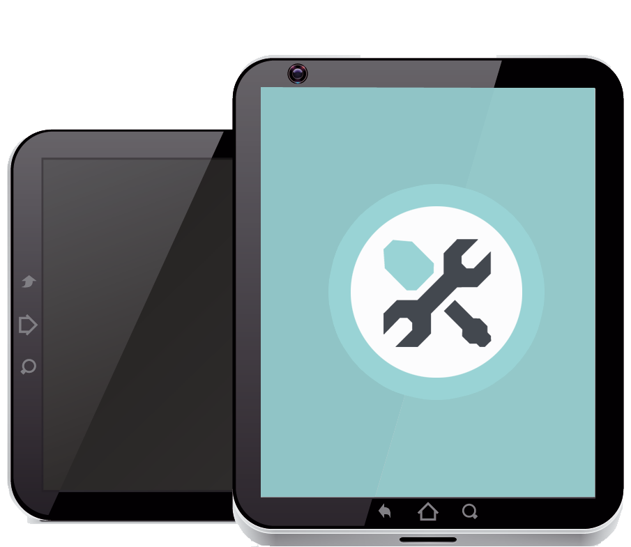 Tablet-PC / iPad Reparatur