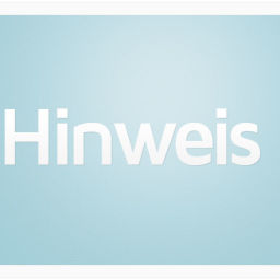 iRepair IT - Hinweise