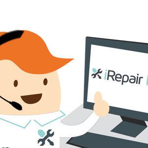 iRepair IT Fernwartung - Support