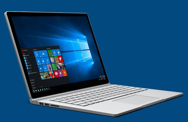 Windows 10 Upgrade Update Service