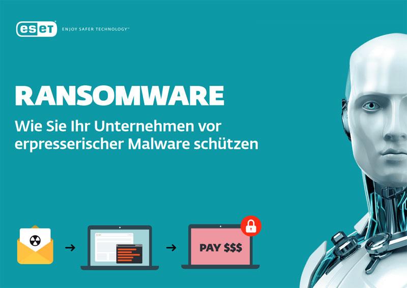 ESET Whitepaper Ransomware