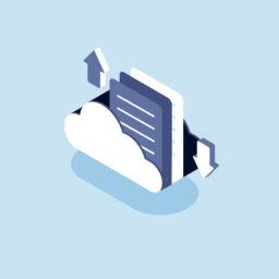 Online Backup, Datensicherung in der Cloud